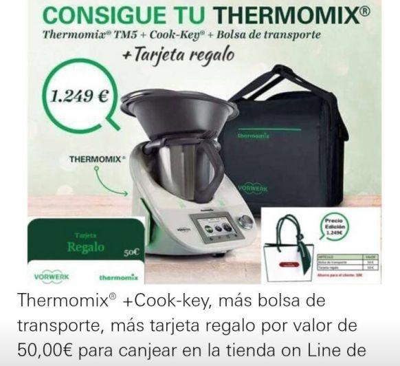 Con mi Thermomix®