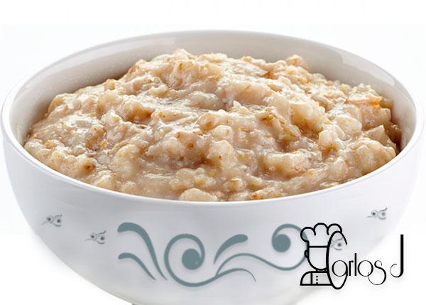 Porridge básico