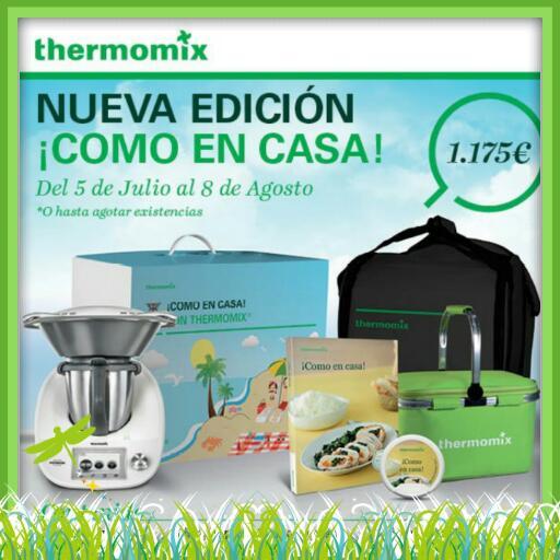 Nueva Edicion de Thermomix®