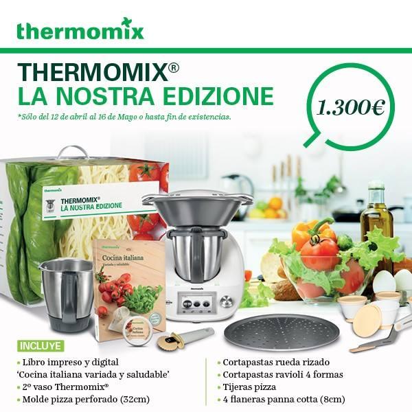 Nueva Promoción de Thermomix® Badajoz