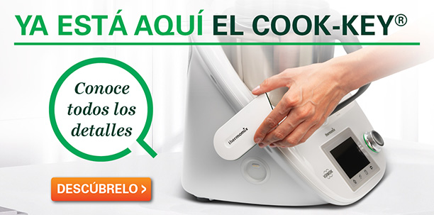 Thermomix® + COOK KEY