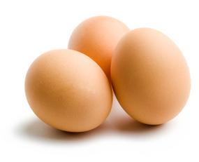 aprovechamiento de claras de huevo