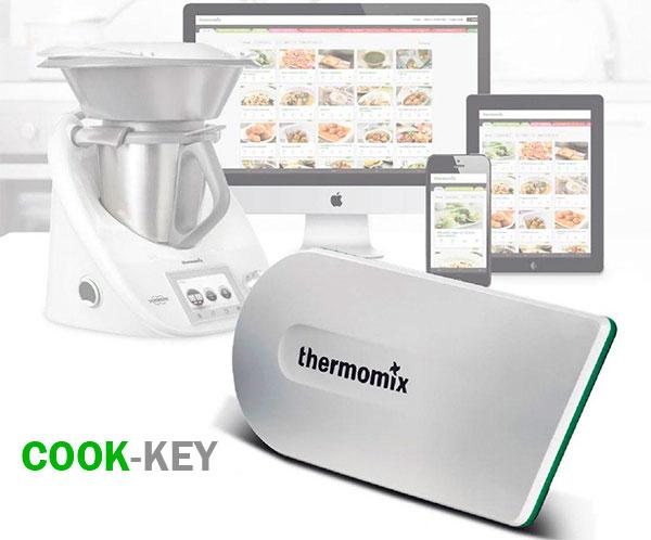 COOK-KEY® la cocina guiada