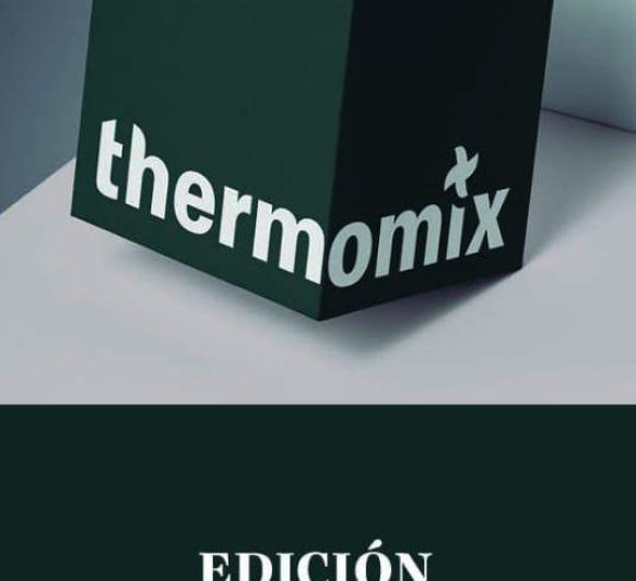 Nueva Promoción Edición Imprecindibles Thermomix® Badajoz