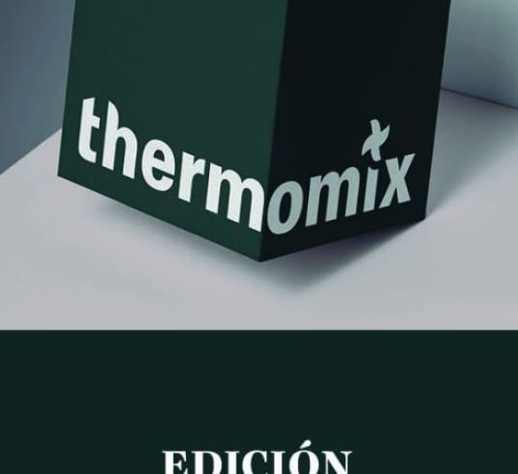 1. EDICIÓN IMPRESCINDIBLE Thermomix® Merida