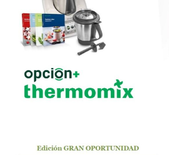 GRAN OPORTUNIDAD TM5 Thermomix® BADAJOZ