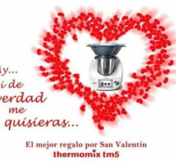 ¡((San Valentín ....todo un regalo!!!!