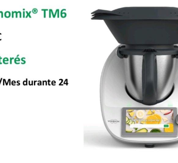 Cumple tus sueños Thermomix® Badajoz Mérida Calamonte