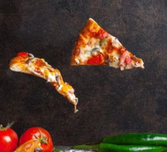 PIZZA PARTY CON Thermomix®