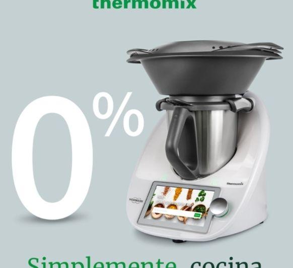 Thermomix® SIN INTERESES!!!! SOLO HASTA EL 24 DE MAYO!!!! MÉRIDA, BADAJOZ, DON BENITO, ZAFRA