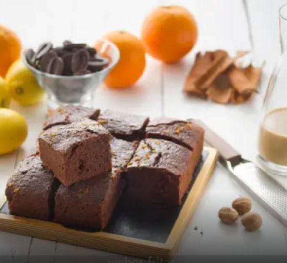 Brownie supremo, Thermomix® Mérida Montijo La roca Badajoz Calamonte