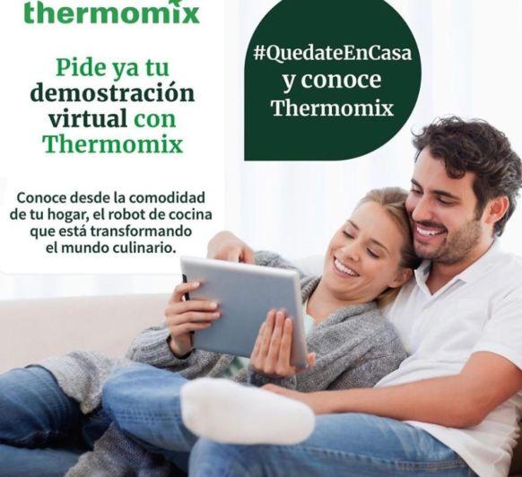CONOCE Thermomix® SIN SALIR DE CASA, Thermomix® BADAJOZ, MÉRIDA, CALAMONTE