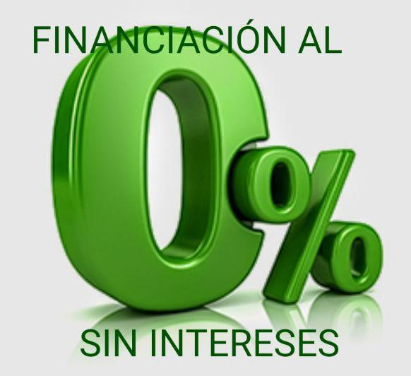 COCINA SANA, RÁPIDA Y FINANCIACIÓN ESPECIAL SIN INTERESES