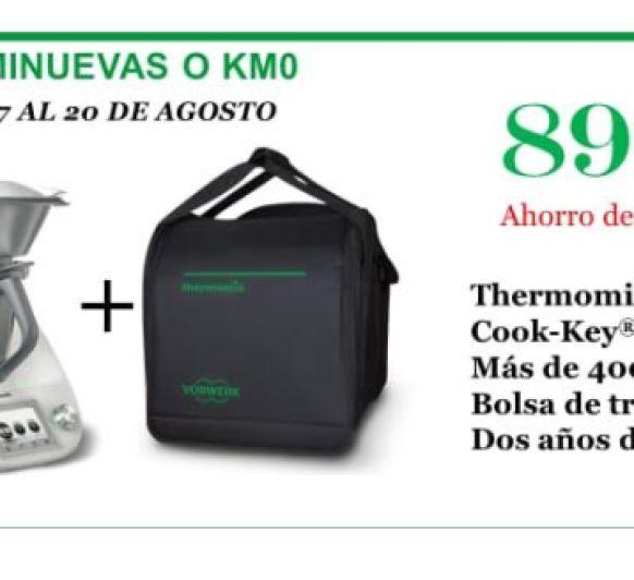 Campaña especial de Thermomix®