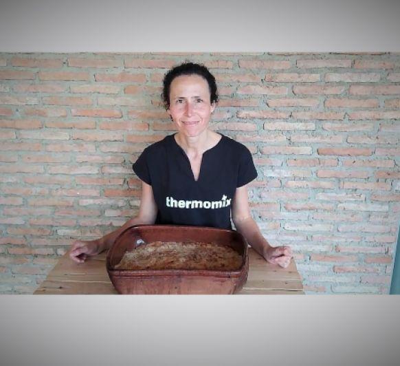 Bacalao a la nata- Thermomix® Badajoz