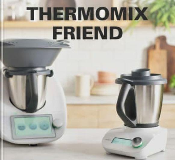 Nueva edición !!!thermomix friends!!! Thermomix® Badajoz, Mérida y Calamonte