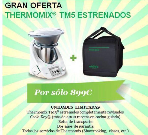 Thermomix® Estrenados!!!!!!