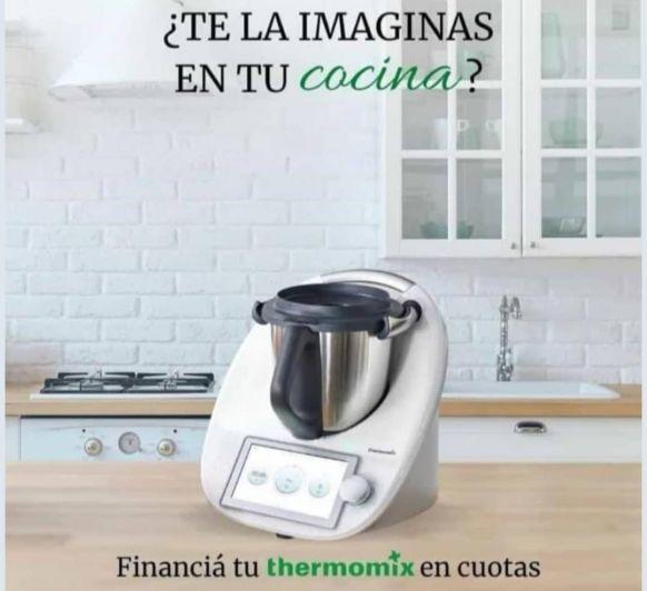 Informate de las opciines que tienes para conseguir tu Thermomix® , La Garrovilla, Badajoz, Merida, Esparragalejo, Montijo