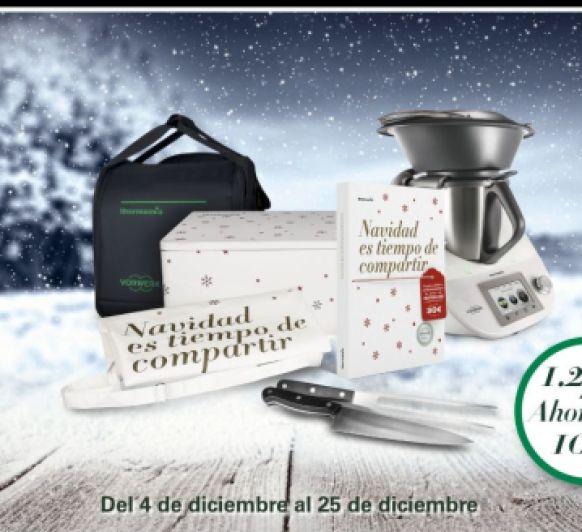 Navidad en Thermomix® !! Nueva promoción