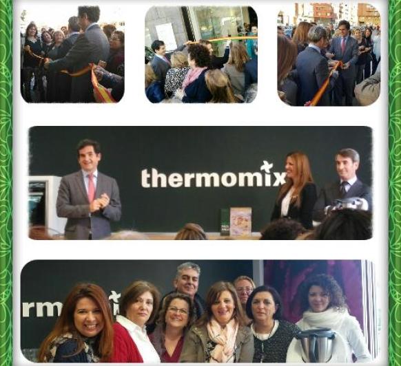 En Thermomix® -Badajoz estamos de celebración.