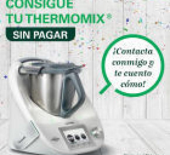 Thermomix® gratisss Merida Badajoz