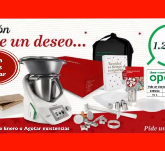 Thermomix® en Reyes