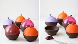 Como hacer cuenkitos de chocolate en Thermomix®