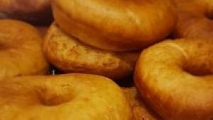 Donuts sin huevo con Thermomix®